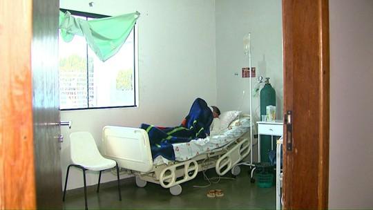 Tupãssi registra quase 80 casos de vômito e diarreia em uma semana