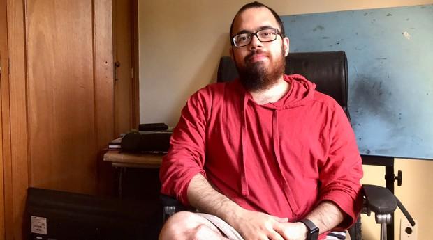 Bruno Oliveira conta com participações em grandes editoras, como a Marvel (Foto: Divulgação)