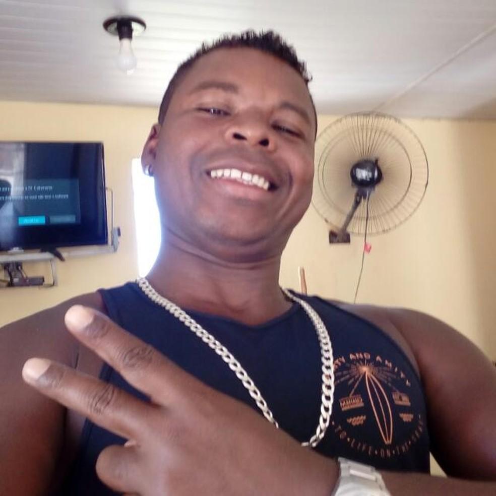 Família procura por barbeiro que desapareceu após ir atender cliente em domicílio na Bahia — Foto: Bahia Cidadania