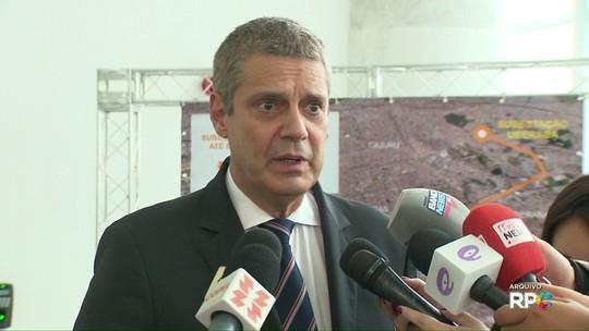Michel Temer nomeia Luiz Fernando Vianna novo diretor-geral de Itaipu