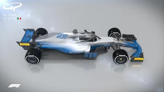"""Carros da Fórmula 1 serão """"alguns segundos mais lentos"""", prevê diretor da Racing Point"""