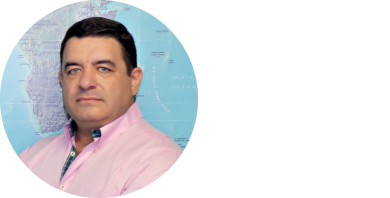 Marcelo Lüders, presidente do Ibrafe (Foto: Divulgação)