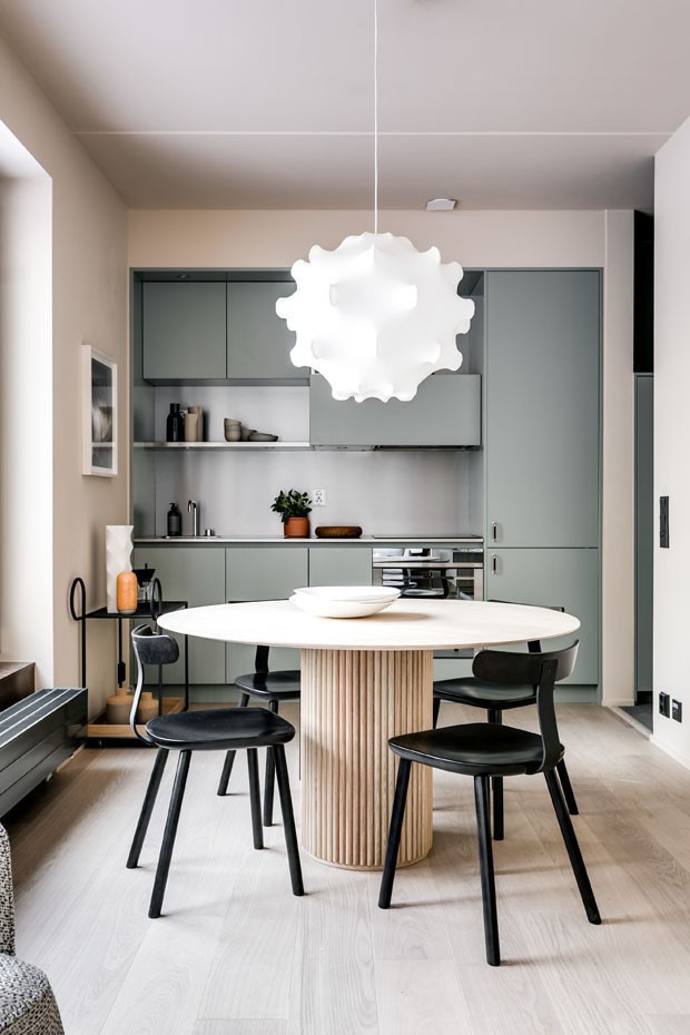 7 dicas de iluminação para apartamentos pequenos (Foto:  )