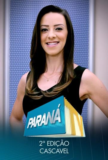 Paraná TV 2ª edição – Cascavel