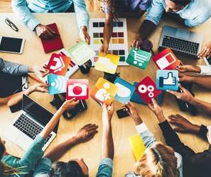 Qual é a rede social ideal para seu negócio?