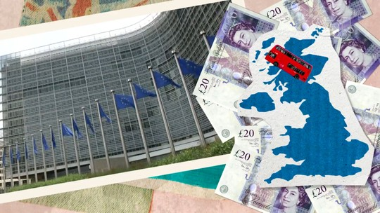 VÍDEO mostra como o Brexit chegou ao atual estágio