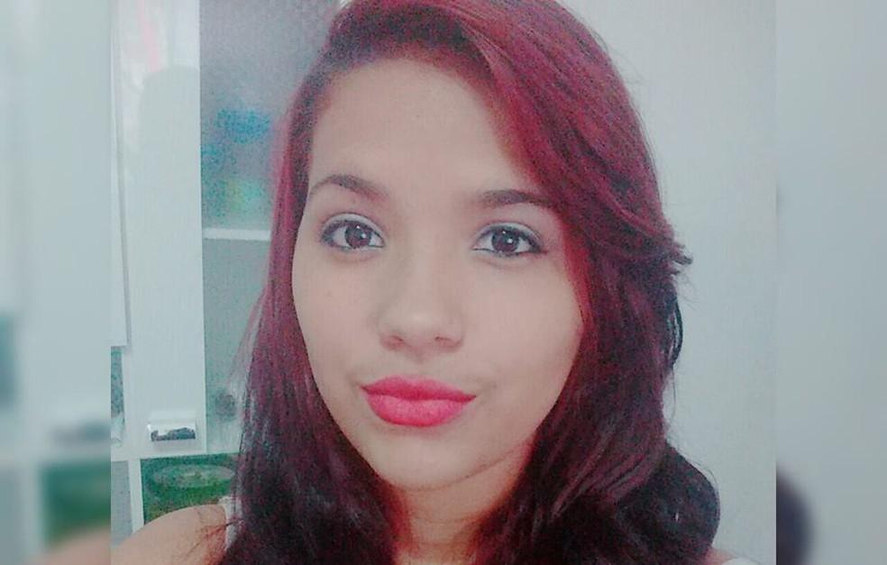 Carolina Barcellos morreu na Santa Casa de São Carlos na quarta-feira â?? Foto: Reprodução/Facebook