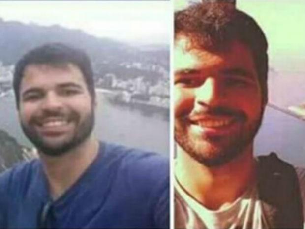 Estudante de agronomia desaparece durante passeio em Paraty, RJ