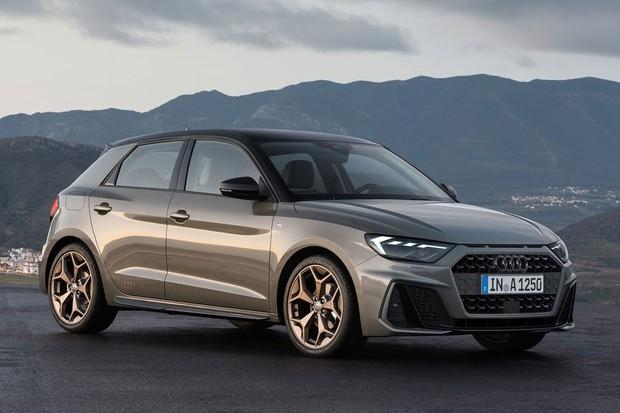 Audi A1 Sportback não será trazido por enquanto ao Brasil (Foto: Divulgação)