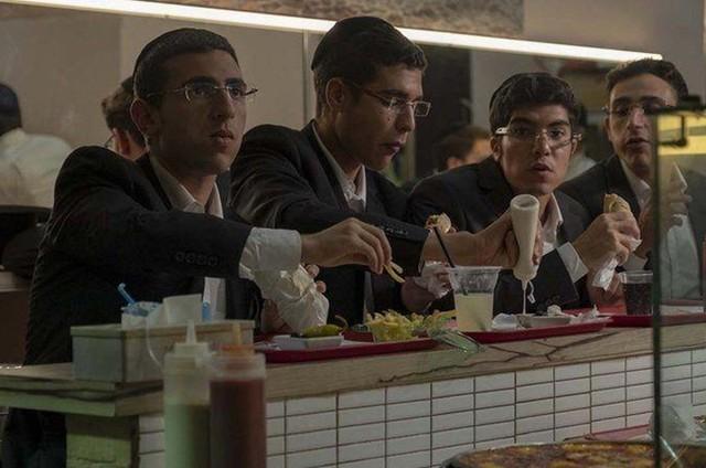 Cena de 'Our boys' (Foto: HBO)