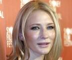 Cate Blanchett | Reprodução da internet