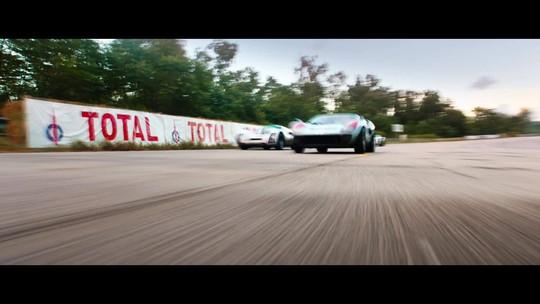Ford vs. Ferrari: filme sobre a rivalidade será lançado em 2019