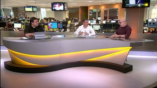 """Jornalista, sobre crise do Botafogo: """"Ameaça sabotar campanha que se anuncia promissora"""""""