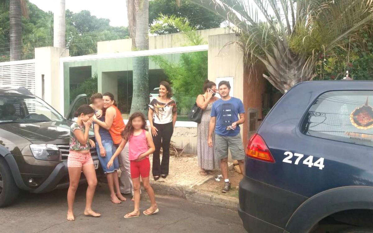 Grupo tenta dar 'golpe do falso sequestro' em mãe e filho no mesmo dia, no DF