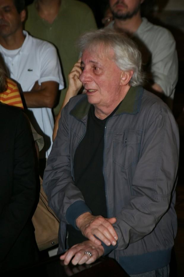 Marco Nanini (Foto: AgNews)