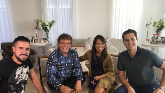 Mato Grosso e Mathias relembram sucessos e falam sobre a carreira