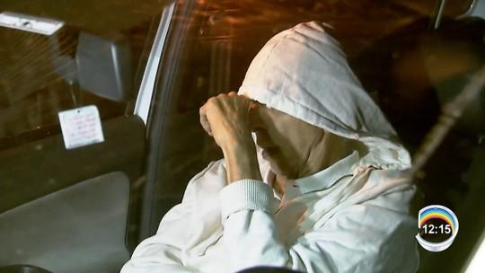 Abdelmassih retorna ao presídio de Tremembé após Justiça revogar prisão domiciliar