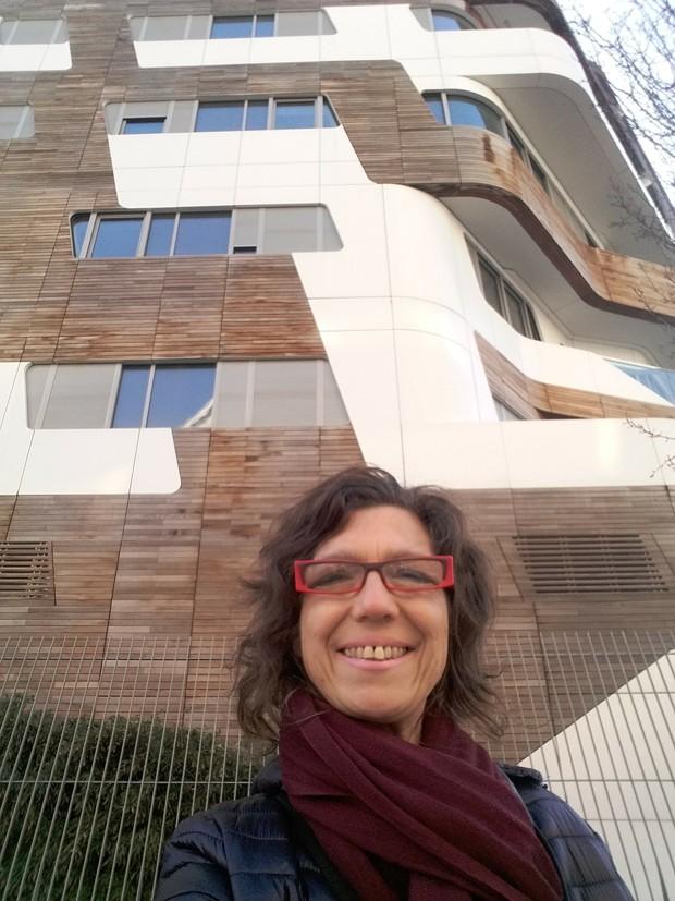 Novo bairro de Milão ganha shopping de Zaha Hadid (Foto: Divulgação)