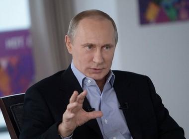 vladimir-putin-rússia (Foto: Reprodução/Kremlin)