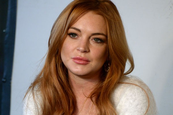 Lindsay Lohan (Foto: Getty Images)