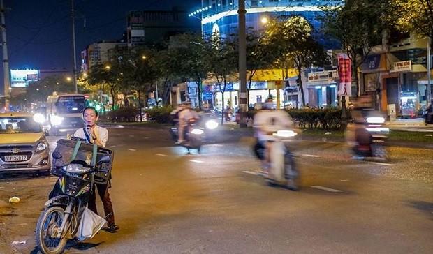 Poucos turistas vão ao Distrito 5, de Saigon, onde é possível vivenciar a cultura local (Foto: Reprodução/Instagram)