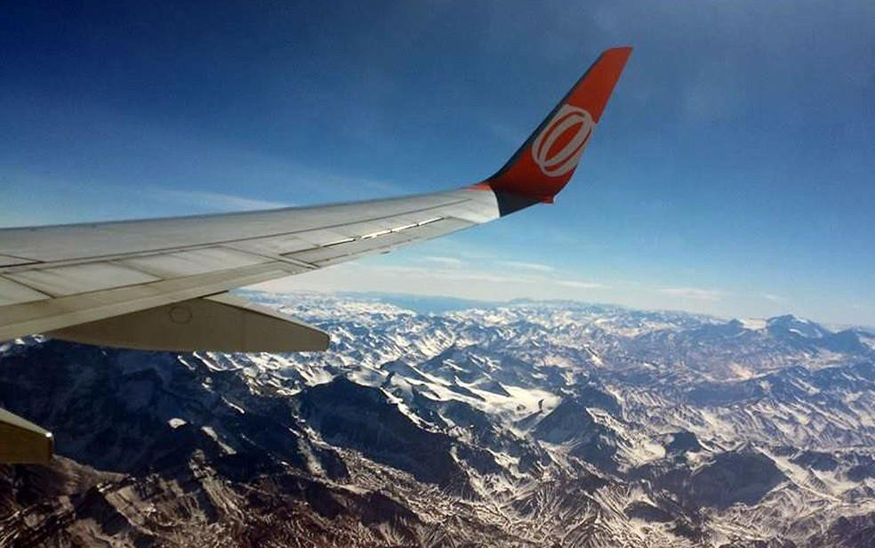 Acre volta a ter voos diurnos cinco dias por semana — Foto: Luciano Calafiori/G1