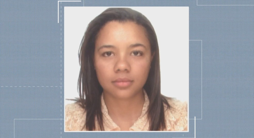 Advogada é presa suspeita de planejar fuga do marido de penitenciária, na Grande BH — Foto: Reprodução/TV Globo