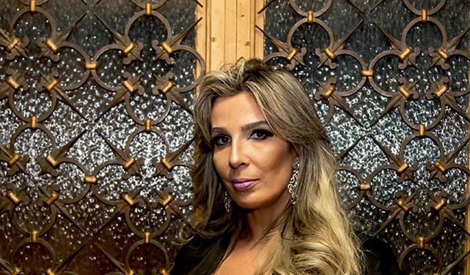 Flávia Fróes, a advogada do tráfico