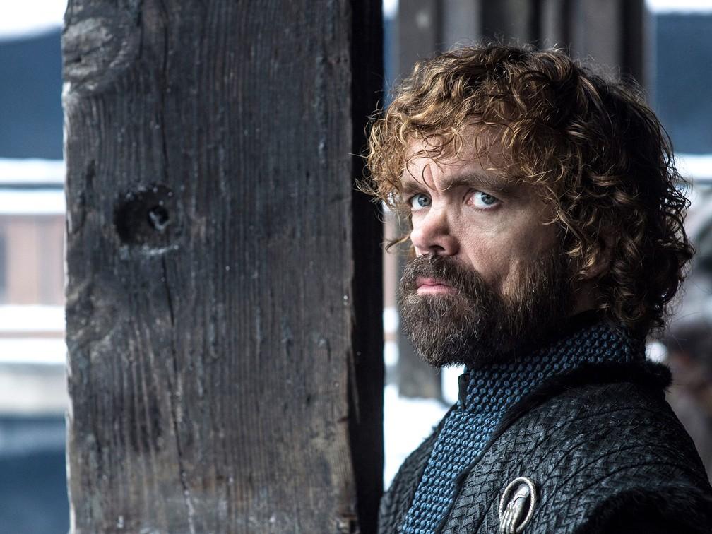 Peter Dinklage em 'Game of Thrones' — Foto: Divulgação