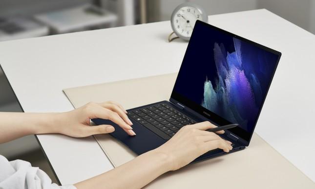 Samsung renova linha de notebooks
