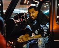Rapper Lil Reese está em estado crítico após levar tiro no pescoço