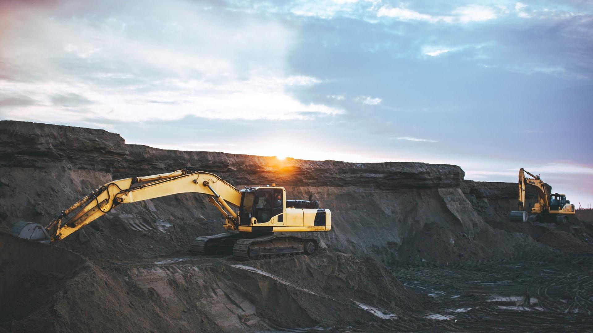 De pai para filho, a mineração conquista diversas gerações