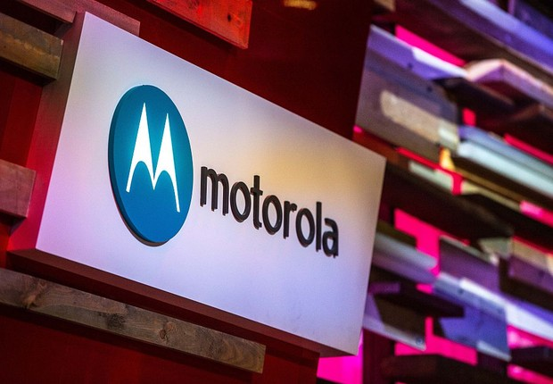 Logo da Motorola (Foto: David Ramos/Getty Images)