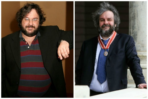 Peter Jackson (2003/2013) (Foto: Getty Images)