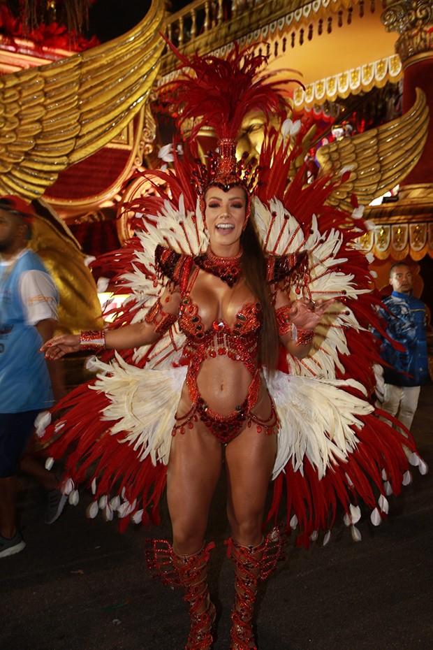 Wendy Tavares (Foto: Paulo Ramos jr)