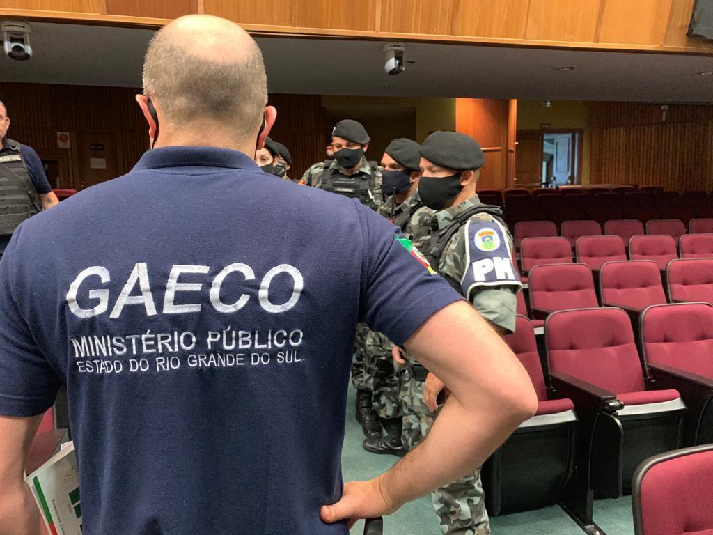 Suspeitos são presos por falsificação de álcool em gel em Porto Alegre e Canoas