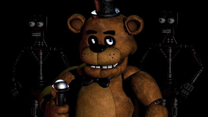 Five Nights at Freddy's (Foto: Divulgação)