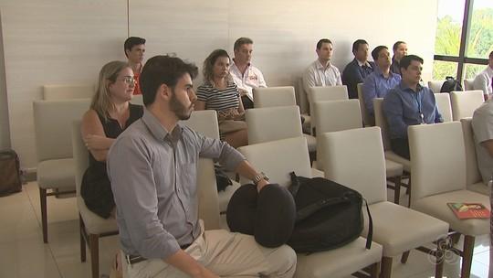 Oficina discute utilização de fontes de energia sustentável em Rio Branco