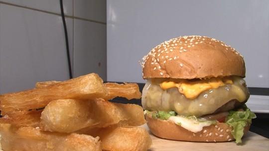 Bahia Rural ensina receita de hambúrguer com carne de cordeiro