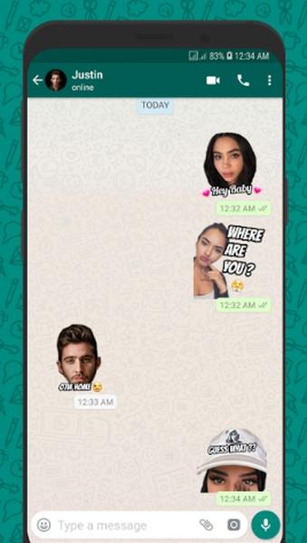 whatsapp stickers maker windows