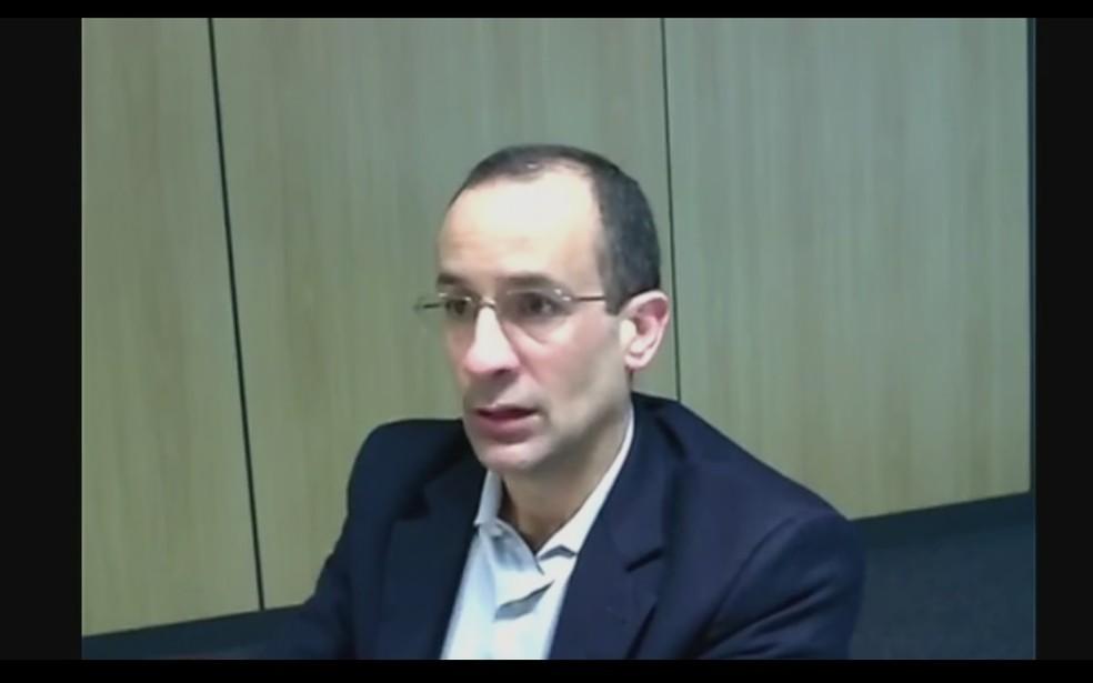 Marcelo Odebrecht é um dos executivos da Odebrecht que fizeram delação premiada e tiveram depoimentos divulgados (Foto: Reprodução)