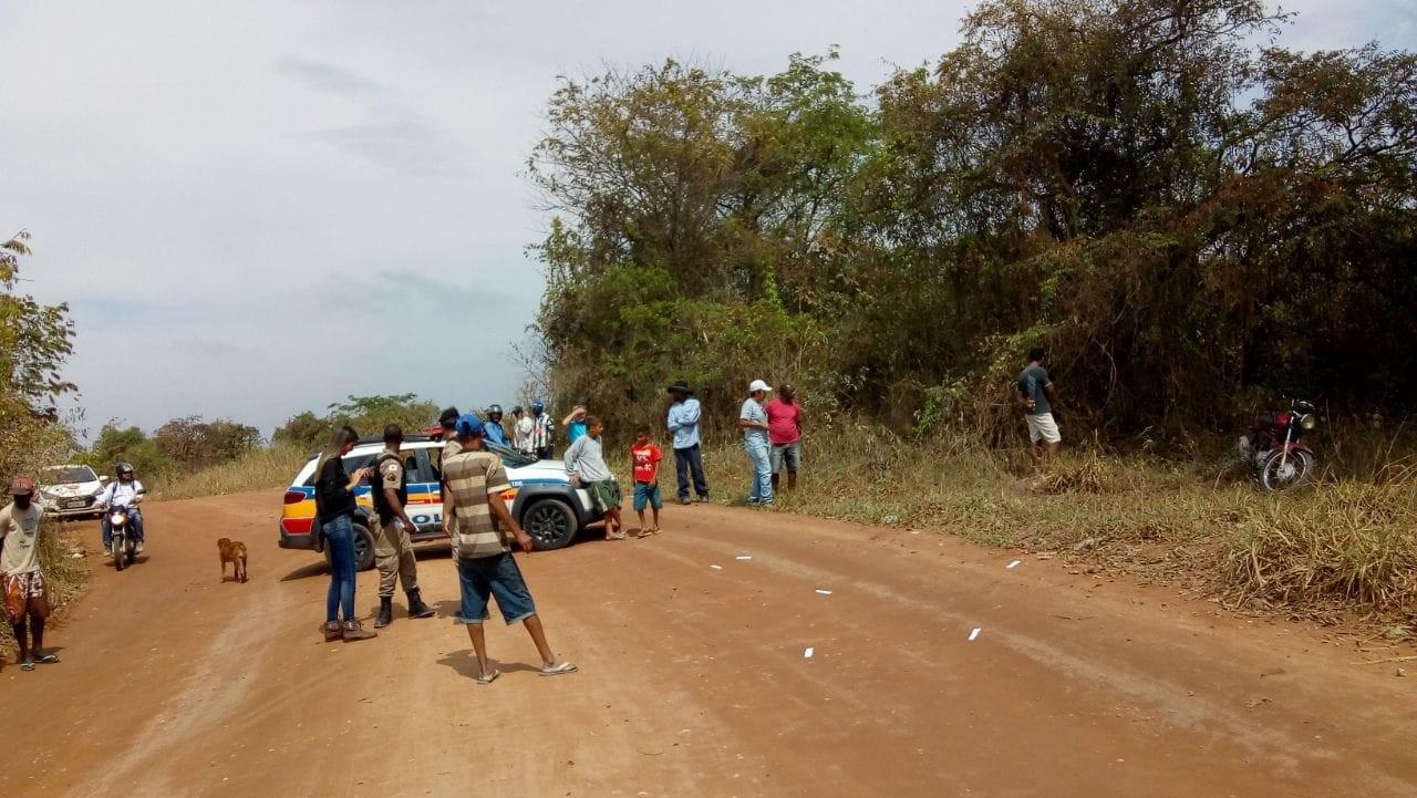 Rapaz é morto a tiros em Divinópolis - Radio Evangelho Gospel