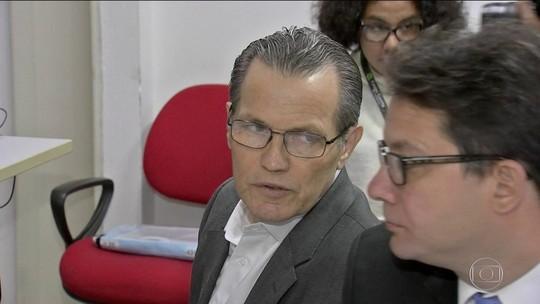 Empresa pagou propina de 3% por estádio, diz ex-governador de MT