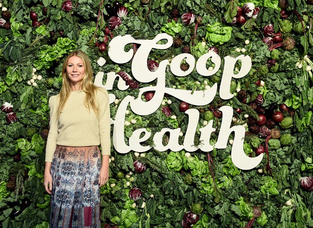 NEW YORK, NY - JANUARY 27:  Gwyneth Paltrow attends the in goop Health Summit on January 27, 2018 in New York City.  (Photo by Ilya S. Savenok/Getty Images for Goop) (Foto: Getty Images for Goop)