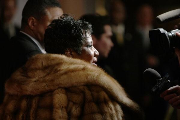 PETA pede para herdeiros doarem a vasta coleção casacos de peles de Aretha Franklin (Foto: Alberto E. Rodriguez/Getty Images)