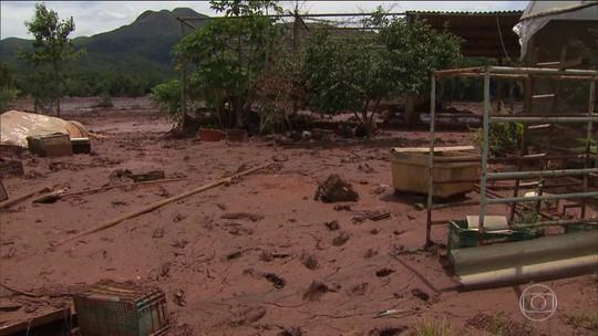 AGU diz que governo manterá decisão de liberar saques do FGTS para moradores de Brumadinho