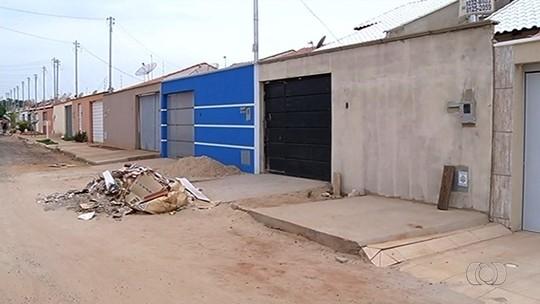Agente da Polícia Civil é morto a facadas dentro de casa em construção, em Morrinhos