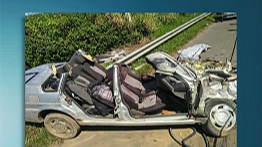 Acidente na Mogi-Salesópolis deixa um morto e um ferido, diz Bombeiros