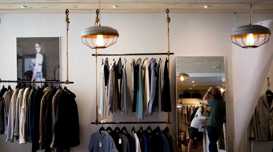 moda, roupas, vestuário, têxtil, vestido (Foto: Reprodução/Pexels)