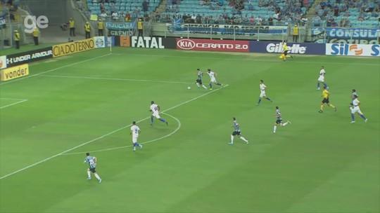 """Do lençol em Egídio à chance """"da vida"""": Ferreira concentra holofotes no último jogo do ano"""